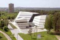 Vilniaus universiteto biblioteka (MKIC)